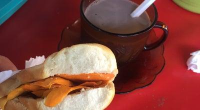Photo of Cafe Café da Manhã - Tradicional at Rua: Bom Sucesso - Aleixo, Manaus, Brazil