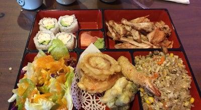 Photo of Sushi Restaurant Sakura at 1935 W Owen K Garriott Rd, Enid, OK 73703, United States