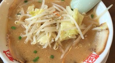 Photo of Ramen / Noodle House おおぎやラーメン 飯山店 at 大字静間276-1, 飯山市 389-2255, Japan