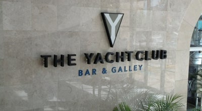 Photo of Nightclub The Yacht Club نادي اليخوت at C/o Intercontinental مقابل فندق انتركونتيننتل, Abu Dhabi أبوظبي 4171, United Arab Emirates