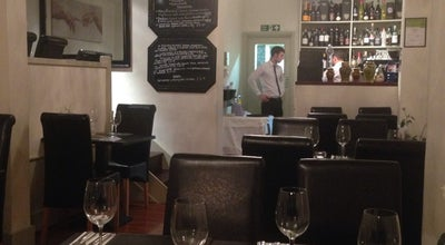 Photo of Italian Restaurant Olio Restaurante at United Kingdom