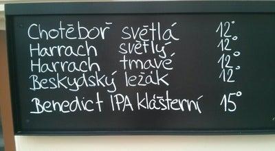 Photo of Pub Výčep Na stojáka Pekanda at Pekařská 2, Brno 602 00, Czech Republic