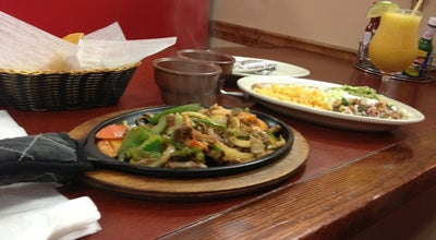 Photo of Mexican Restaurant Las Palmas Mexican Restaurant & Cantina at 4540 Princess Anne Rd, Virginia Beach, VA 23462, United States