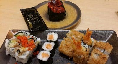 Photo of Sushi Restaurant Sushi Tei at Jl. Affandi (gejayan), Kompleks Colombo No. 9, Yogyakarta 55165, Indonesia