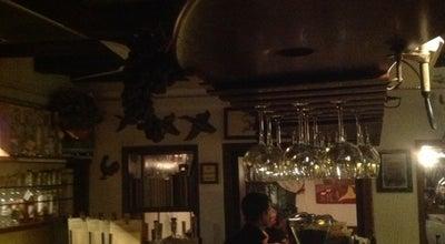Photo of Italian Restaurant La Bitta at Calle Lunga De San Barnaba, 2753, Venezia 30123, Italy