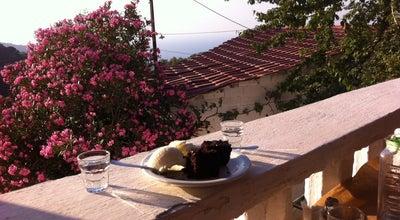 Photo of Greek Restaurant Στα Πέριξ at Ακαματρα, Εύδηλος 833 02, Greece