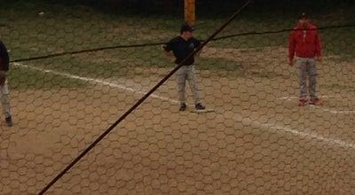 Photo of Baseball Field Campo Azteca at Morones Prieto Esq. Av. Azteca, Guadalupe, Mexico