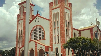 Photo of Church Igreja Matriz de Chapecó at R. Mal. Floriano Peixoto - L, 1-75 - Centro, Chapecó, Brazil