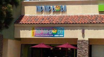 Photo of Tea Room Tap Tap Boba at 525 Telegraph Canyon Rd, Chula Vista, CA 91910, United States