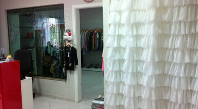 Photo of Boutique Outlet Chic at Rua Felisberto Carrijo, 1280, Uberlândia, Brazil