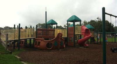 Photo of Playground Pirate Park at Livonia, MI 48150, United States