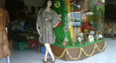 Photo of Boutique Ivo Fashion at Brigjen Slamet Riady 46, Malang, Indonesia