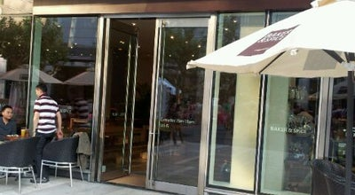Photo of Cafe Baker & Spice at L137, Kerry Parkside, 1378 Huamu Rd, Shanghai, Sh, China