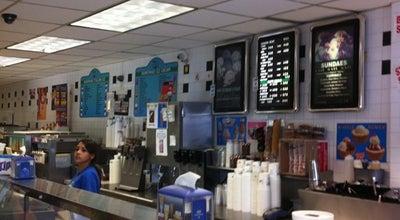 Photo of Ice Cream Shop Gelotti's at 2 Union Blvd, Paterson, NJ 07502, United States