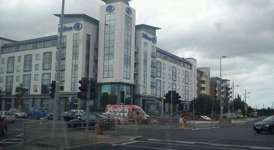 Photo of Hotel Hilton Dublin Airport at Northern Cross, Malahide Rd, Dublin 17, Ireland
