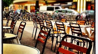 Photo of Cafe Café Lang at Limmatplatz 7, Zürich 8005, Switzerland