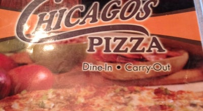 Photo of Pizza Place Chicago's Pizza at 2230 Stafford Rd, Plainfield, IN 46168, United States
