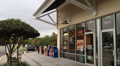 Photo of Sandwich Place Subway at 9609 N Us Highway 1, Sebastian, FL 32958, United States