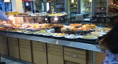 Photo of Bakery Eliza Panificadora e Confeitaria at Av. Jorn. Umberto Calderaro Filho, 20, Manaus 69057-020, Brazil