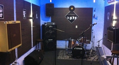 Photo of Music Venue MG Music Studio at R. Alfredo Coutinho, 25, Recife 52061-130, Brazil