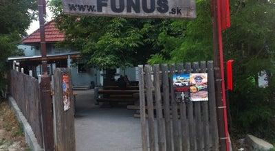 Photo of Beer Garden Funus at Prokopa Veľkého 1, Bratislava 811 04, Slovakia