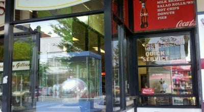 Photo of Australian Restaurant Gillies Pie Shop at Pall Mall, Bendigo, VI, Australia