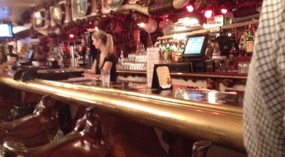 Photo of Bar Silver Dollar Bar & Grill at 50 N Glenwood St, Jackson, WY 83001, United States