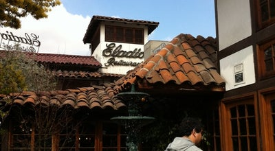 Photo of BBQ Joint Eladio Restaurant at Av. Ossa 2234, La Reina, Chile