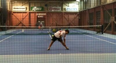 Photo of Tennis Court テニススクール・ノア 武蔵浦和校 at 白幡5-14-7, さいたま市南区 336-0022, Japan