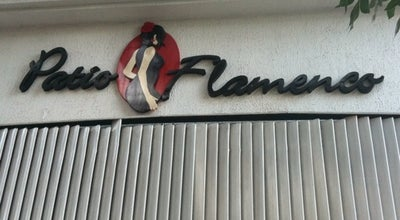 Photo of Music Venue Patio Flamenco at Santiago, Chile