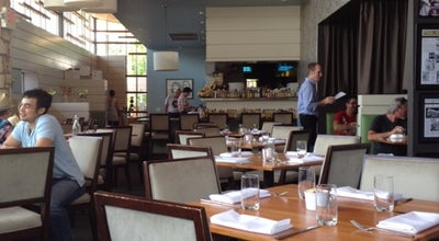 Photo of New American Restaurant Olivia at 2043 S Lamar Blvd, Austin, TX 78704, United States