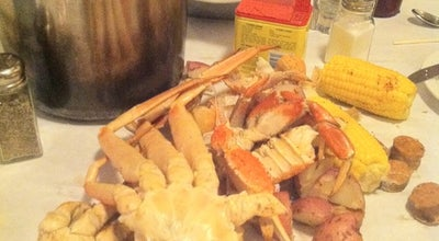 Photo of Seafood Restaurant Cracked Crab at 751 Price St, Pismo Beach, CA 93449, United States