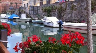 Photo of Gastropub La Bodeguita Livornese at Piazza Dei Domenicani 20, Livorno 57123, Italy