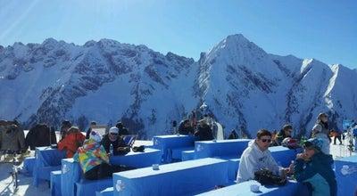 Photo of Lounge White Lounge at Austria
