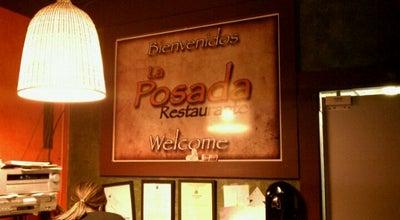 Photo of Mexican Restaurant La Posada at 1312 Massachusetts Ave, Arlington, MA 02476, United States