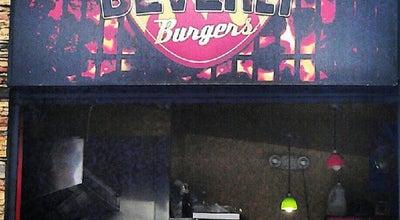 Photo of Burger Joint Beverly Burgers at Paseo Ensenada 2168, Tijuana, Mexico