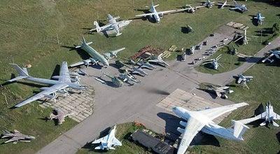 Photo of Museum Державний музей авіації / The State Aviation Museum at Вул. Медова, 1, Київ 03048, Ukraine