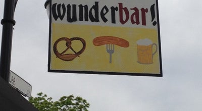 Photo of Bar Wunderbar at 1132 Lee St, Covington, KY 41011, United States