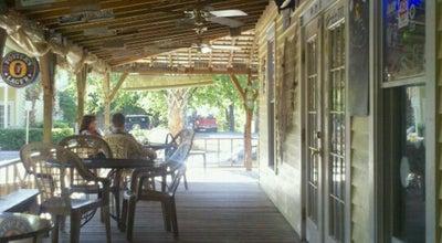 Photo of Bar Green Turtle Tavern at 14 S 3rd St, Fernandina Beach, FL 32034, United States