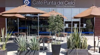 Photo of Coffee Shop Café Punta del Cielo at Eje 10 Sur Av. Pedro Enriquez Ureña 390, Coyacán, Mexico
