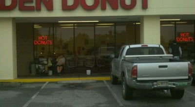 Photo of Donut Shop Golden Donuts at 625 Manchester Expy, Columbus, GA 31904, United States