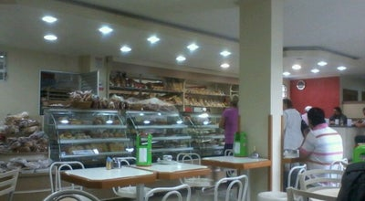 Photo of Bakery Padaria Bárbara at R. 1º De Janeiro, 157, Blumenau 89053-580, Brazil