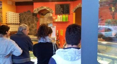 Photo of Ice Cream Shop Gelatopoli at Italy