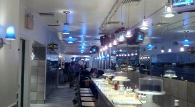 Photo of American Restaurant Burger Heaven at 9 E 53rd St, New York City, NY 10022, United States