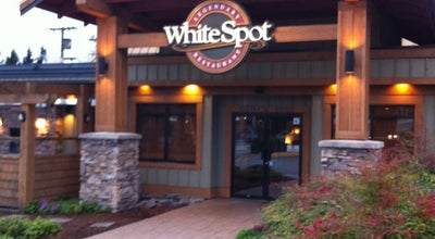 Photo of Breakfast Spot White Spot North Road at 4075 North Rd, Burnaby, Ca V3J 1S3, Canada