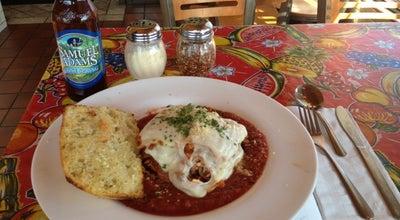 Photo of Italian Restaurant Spoleto Express at 225 King St, Northampton, MA 01060, United States