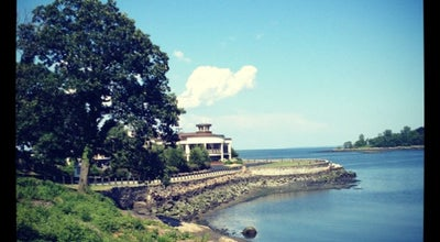 Photo of Park Glen Island Park & Beach at Bridge Pelham Rd., New Rochelle, NY 10801, United States
