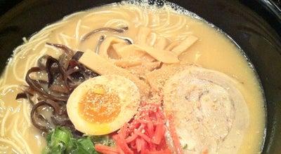 Photo of Ramen / Noodle House Terakawa Ramen at 885c 9th Ave, New York, NY 10019, United States
