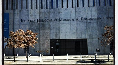 Photo of History Museum Illinois Holocaust Museum and Education Center at 9603 Woods Dr, Skokie, IL 60077, United States
