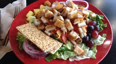 Photo of Cafe The Salad Bowl at 100 E Broward Blvd, Fort Lauderdale, FL 33301, United States